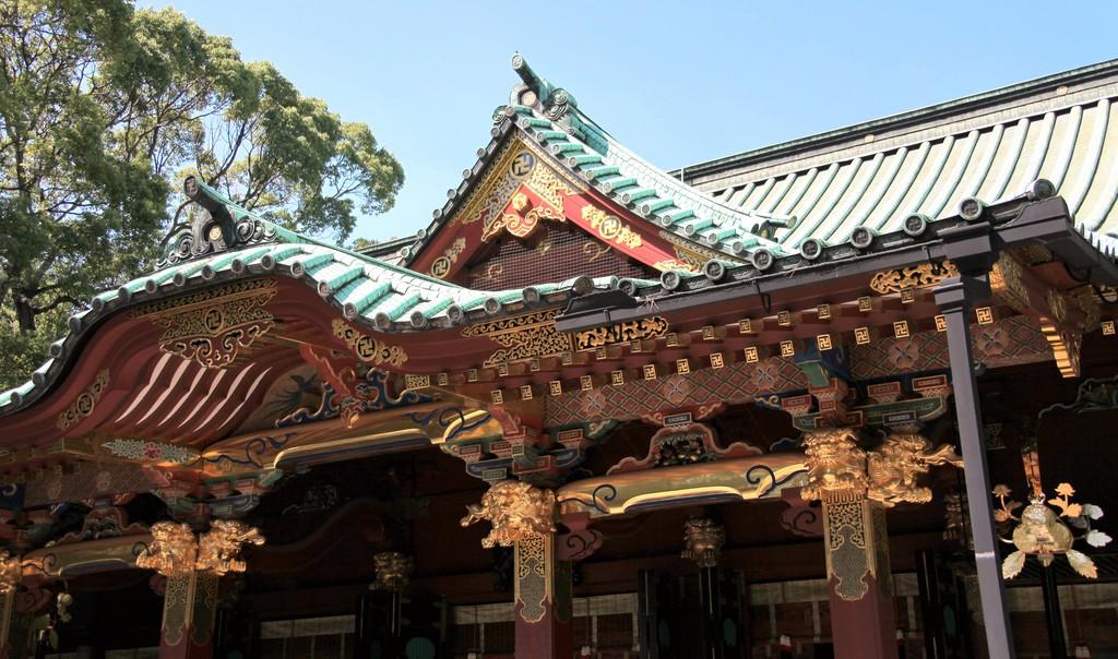 religion shinto japon