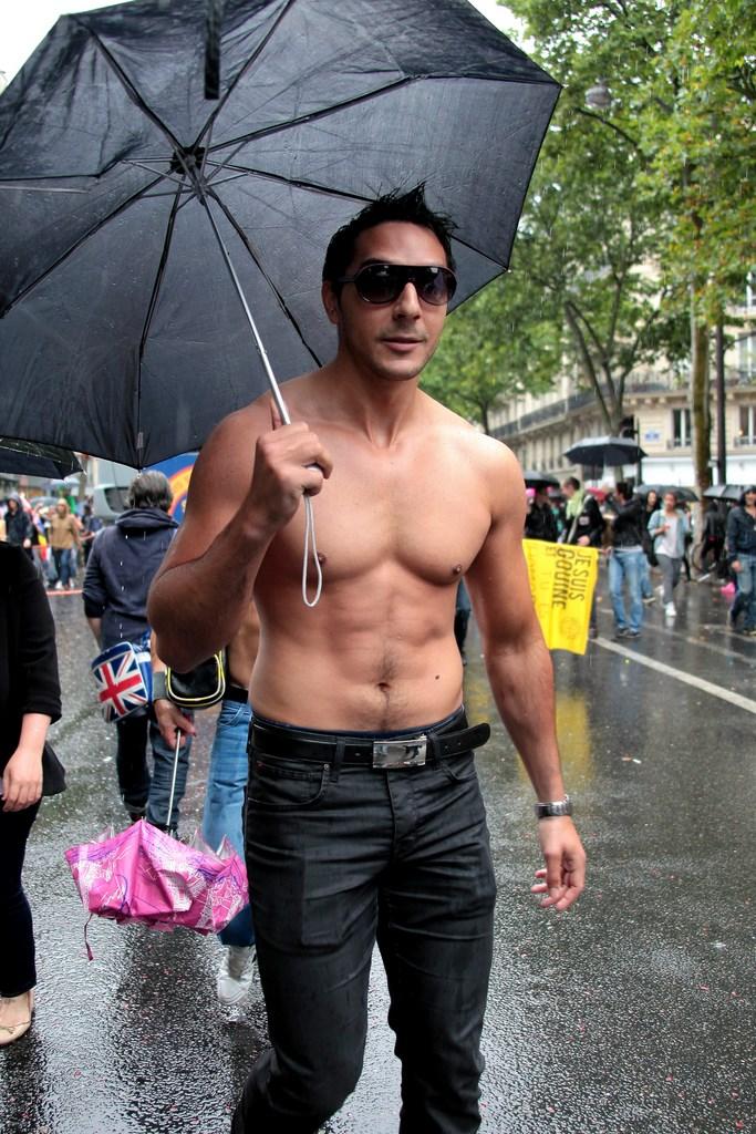 rencontre gay paris 1 à Salon de Provence