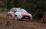 DS3 R3 FIA Manufacturers' World Championship titles New Caledonia rally