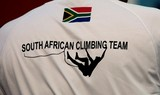 South African climbing Team IFSC world youth championships Noumea 2014 New Caledonia