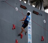 IFSC world youth championships lead and speed Climbing Noumea 2014 New Caledonia