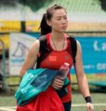 Chinese climber IFSC world youth championships lead and speed Climbing Noumea 2014 New Caledonia