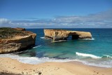 London Arch Port Campbell National Park, Australia