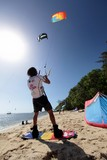 David Tonijuan Colomer Kitesurf Championship Tour 2016 Final December 14-20 New Caledonia