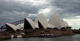 Sydney Opera House Australie arts centre in New South Wales