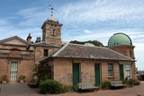 Sydney Observatory located Observatory Hill in the centre of Sydney Australia