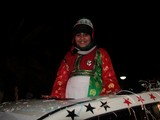 smile of the UAE national day abu dhabi Emirat spirit of the union 40th anniversary