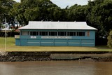 South Brisbane Sailing Club Orleigh Park West End sporting history Australia