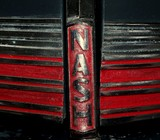 Nash Motors American automobile manufacturer Logo and history