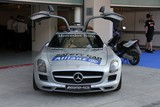 Amg safety car Mercedez-benz F1 grand prix abu dhabi allianz formule 1 Abu Dhabi FIA