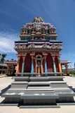 temple hindou a nadi religion fiji fdji airport inde indien ganesh boudha