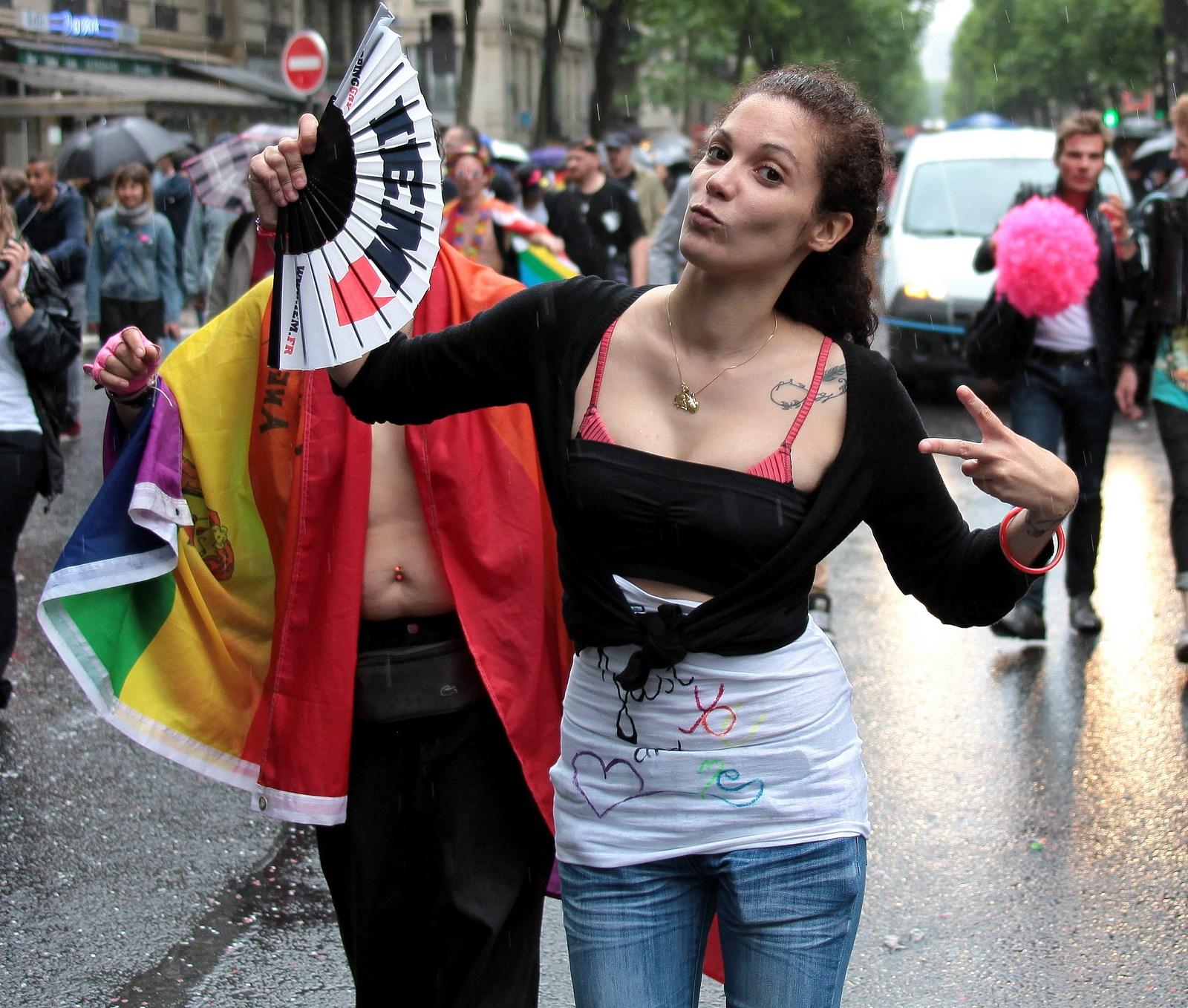 rencontre gay paris 7 à Houilles